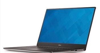 Dell ra mắt máy trạm Precision 15: màn hình 4K viền siêu mỏng, chip i7 / Xeon, mỏng 16,7mm, pin 11h