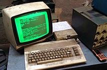 Máy tính để bàn...25 năm vẫn chạy tốt