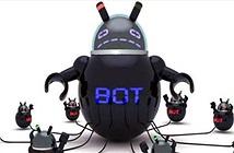 Mã độc botnet vẫn rình rập nhiều máy tính tại Việt Nam