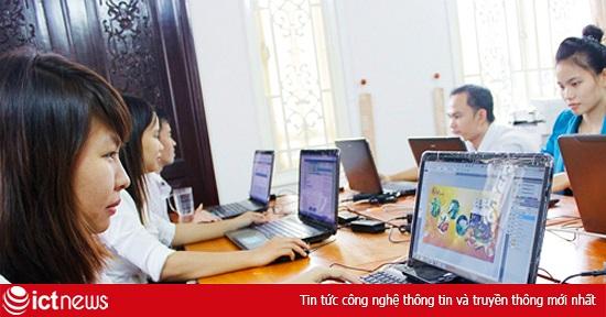 Navigos: Ứng viên có kinh nghiệm làm thương mại điện tử được trả lương cao hơn tới 30%
