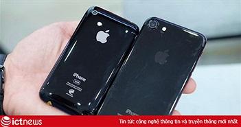 Những smartphone giá rẻ của Apple âm thầm làm nên chuyện