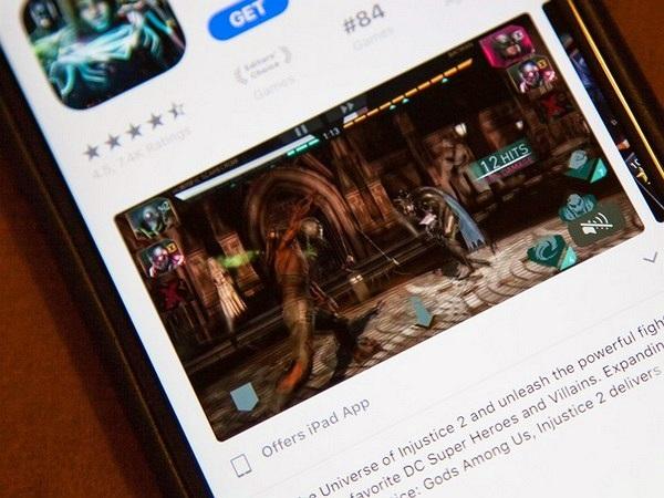 iOS 11: Vô hiệu hóa tự động phát video trên App Store
