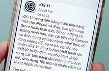 Những lý do nên nâng cấp lên iOS 11