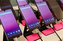 Smartphone đầu tay của cha đẻ Android ế thảm hại