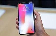 Smartphone kế nhiệm iPhone 8 có thể sẽ giống iPhone X