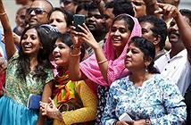 Ấn Độ - thị trường smartphone đang bùng nổ