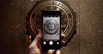 FBI không phải tiết lộ cách bẻ khóa iPhone 5C