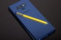 Galaxy Note 9 chụp ảnh từ xa vi diệu như thế này đây