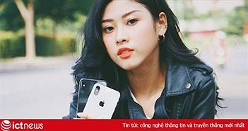 iPhone X, iPhone 8/8 Plus chính hãng đồng loạt giảm giá mạnh