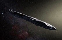 Xác định được vật thể lạ xuất hiện quanh Mặt trời và biến mất