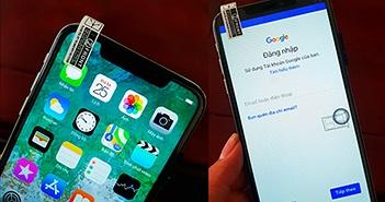 Xuất hiện iPhone Xs Max nhái giá chưa đến 3 triệu