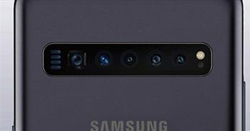 Galaxy S11 sẽ bùng nổ công nghệ camera