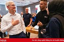 CEO Apple: Chúng tôi luôn bán iPhone với giá rẻ nhất