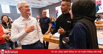 CEO Apple: 'Chúng tôi luôn bán iPhone với giá rẻ nhất'