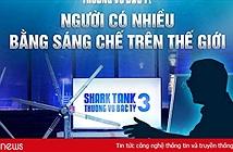 Hé lộ Shark Tank mùa 3 tập 11: Startup được Shark Việt đề nghị điên cùng nhau là ai?