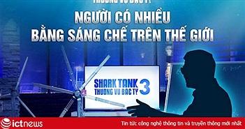"""Hé lộ Shark Tank mùa 3 tập 11: Startup được Shark Việt đề nghị """"điên cùng nhau"""" là ai?"""