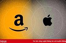 Tư tưởng lớn gặp nhau, cả Amazon và Apple đều đang phát triển công nghệ giúp bạn biết vị trí của bất kỳ thứ gì