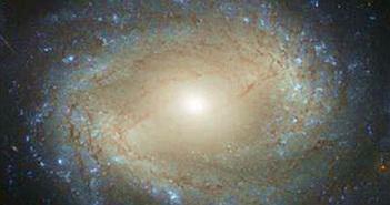 """Sự thực """"sốc"""": Nhiều thiên hà đang bị truy giết"""