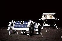 NASA tìm kiếm nhiên liệu cho việc chinh phục Mặt trăng