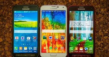 5 giải pháp giúp Samsung cứu nguy mảng smartphone