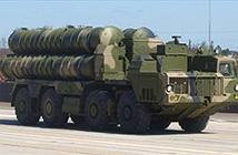 Crimea thành lập lá chắn tên lửa của riêng mình