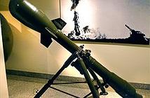 Davy Crockett - Vũ khí hạt nhân nhỏ nhất thế giới