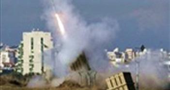 Israel phóng đại sức mạnh Vòm Sắt?