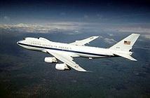 Máy bay ngày tận thế của tổng thống Mỹ