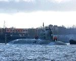 Pháp đuổi việc người chịu trách nhiệm chuyển giao tàu Mistral cho Nga