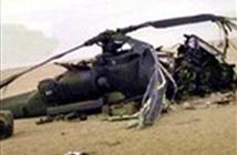 """""""Thợ săn đêm"""" Mi-28NE có thành """"mồi ngon"""" cho IS?"""