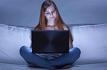 Đại học Mỹ mở lớp dạy lãng phí thời gian trên Internet