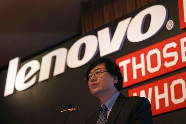 Lenovo thay Xiaomi trở thành nhà sản xuất smartphone lớn thứ 3 thế giới