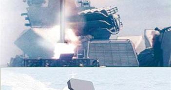 Việt Nam có nên mua hệ thống phòng thủ tầm cực gần của Israel cho tàu chiến?