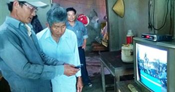 Đà Nẵng đề nghị VTV tăng công suất phát sóng tại 2 trạm phát lại