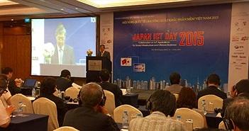 Đoàn DN CNTT vùng Kansai (Nhật Bản) sang Việt Nam tìm đối tác