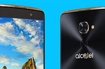 Alcatel Idol 4s chạy Win 10 Mobile: 5,5, Snapdragon 820, cảm biến vân tay, bán kèm kính VR, 469$