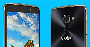 """Alcatel Idol 4s chạy Win 10 Mobile: 5,5"""", Snapdragon 820, cảm biến vân tay, bán kèm kính VR, 469$"""