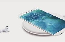 iPhone 8 bản 5,5 inch dùng màn hình cong OLED