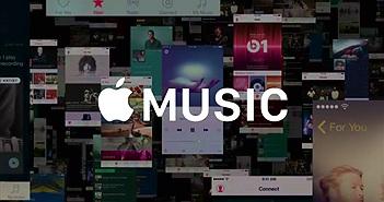 Áp lực cạnh tranh khiến Apple Music muốn giảm giá dịch vụ