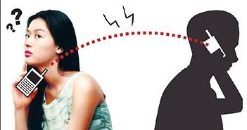 Sóng siêu âm có thể được dùng để nghe lén smartphone