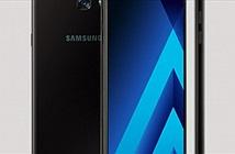 Galaxy A5 và Galaxy A7 (2018) sẽ có Bluetooth 5.0, RAM 6GB