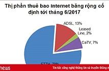 Chuyên gia quốc tế bất ngờ trước sự phát triển nhanh chóng của internet cáp quang tại Việt Nam