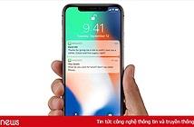 Face ID mở khóa iPhone chậm hơn Touch ID