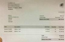 Giá iPhone X ở Singapore 30% so với niêm yết của Apple