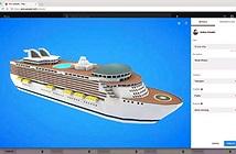 Google tạo kho 3D cho các nhà phát triển