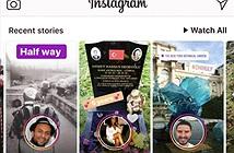 Instagram Stories đạt 300 triệu người dùng hằng ngày