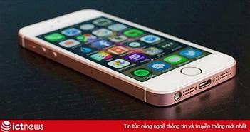 """Apple chính thức đưa iPhone 5 vào danh sách những sản phẩm """"cổ điển và lỗi thời"""""""