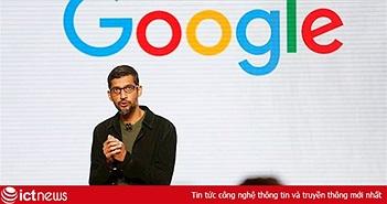"""CEO Google thú nhận: """"Không phải lúc nào chúng tôi cũng đúng"""""""