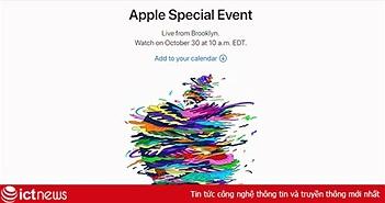 """Tại sao sự kiện ra mắt iPad, MacBook vừa qua được đánh giá """"chất"""" hơn iPhone XS, XS Max?"""