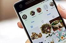 Người dùng Instagram đã có thể chia sẻ video IGTV vào Story